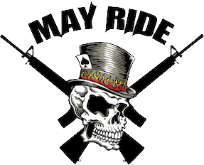 May Ride Motorcycle Ride