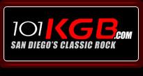101.5 KGB FM